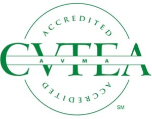 Pittsburgh Career Institute has been initially accredited by AVMA